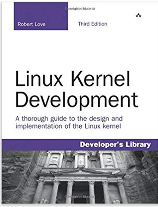 Kernel Book